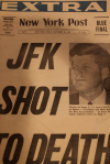 New York Post: 11/22/63